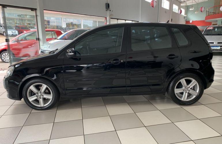 Volkswagen Polo Hatch. 1.6 8V (Flex) - Foto #4