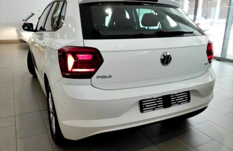 Volkswagen Polo 1.0 200 TSi Comfortline - Foto #3