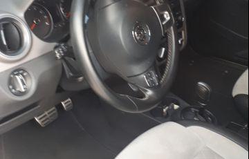 Volkswagen Voyage 1.6 VHT Evidence I-Motion (Flex) - Foto #4