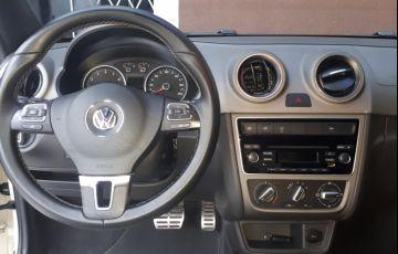 Volkswagen Voyage 1.6 VHT Evidence I-Motion (Flex) - Foto #5