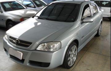 Chevrolet Astra Advantage 2.0 Mpfi 8V Flexpower - Foto #2