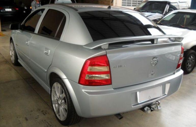Chevrolet Astra Advantage 2.0 Mpfi 8V Flexpower - Foto #9