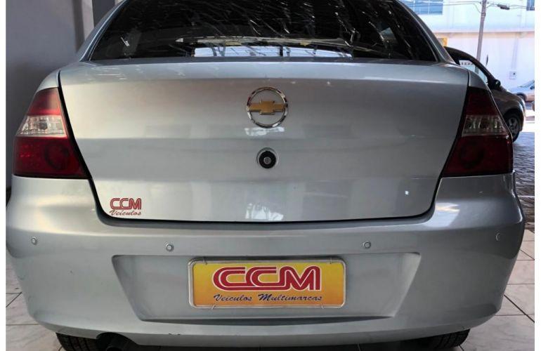 Chevrolet Prisma Maxx 1.4 (Flex) - Foto #4
