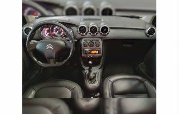 Citroën C3 Tendance 1.5 8V (Flex) - Foto #7