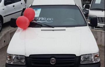 Fiat Fiorino Furgão 1.3 8V
