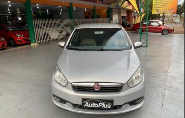 Fiat Grand Siena Essence 1.6 16V (Flex) - Foto #5