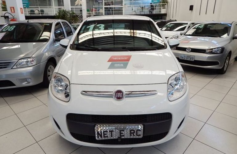Fiat Palio Attractive 1.4 8V (Flex) - Foto #2