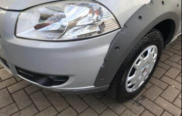 Fiat Strada Trekking 1.4 (Flex) - Foto #4