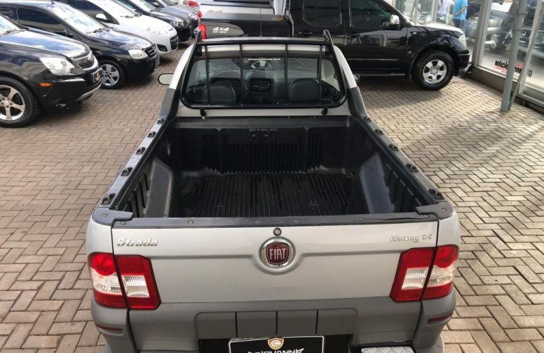 Fiat Strada Trekking 1.4 (Flex) - Foto #6