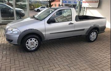 Fiat Strada Trekking 1.4 (Flex) - Foto #9