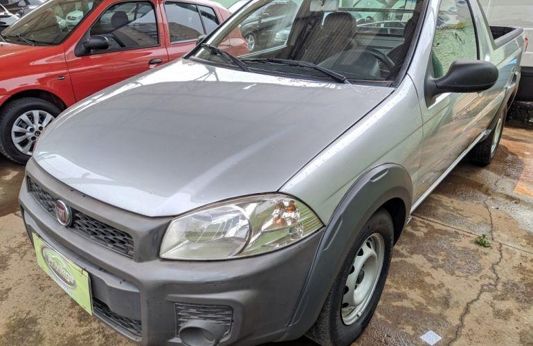 Peugeot 308 Active 1.6 16v (Flex) - Foto #2