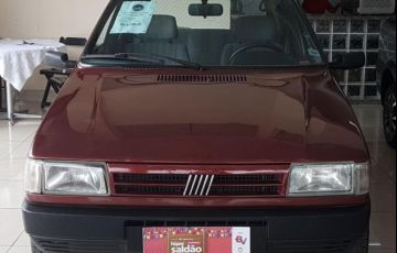 Fiat Uno Mille Eletronic 1.0 8V