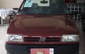 Fiat Uno Mille Eletronic 1.0 8V - Foto #1
