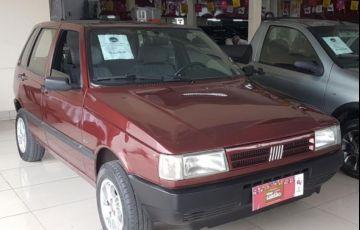 Fiat Uno Mille Eletronic 1.0 8V - Foto #2