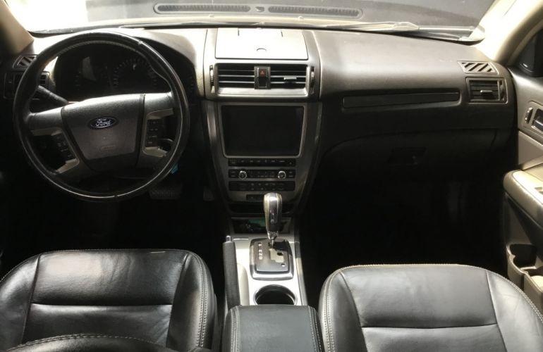 Ford Fusion 3.0 V6 SEL AWD - Foto #7