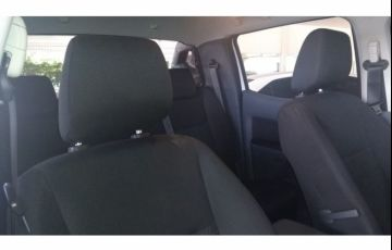 Ford Ranger 2.2 TD XLS CD 4x4 (Aut) - Foto #5