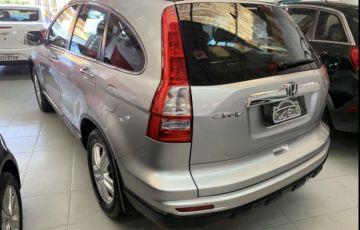 Honda CR-V EXL 4X4 2.0 16V (aut) - Foto #3