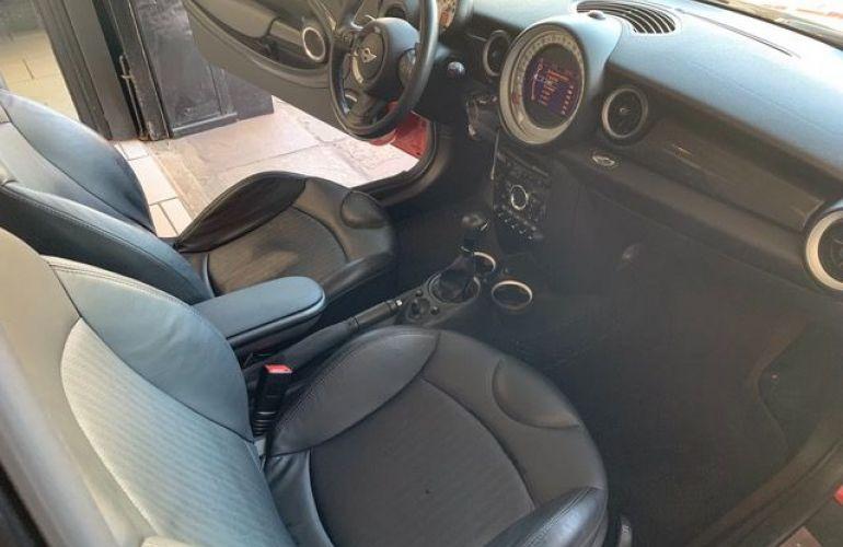 Mini Cooper S 1.6 Turbo 16V - Foto #9