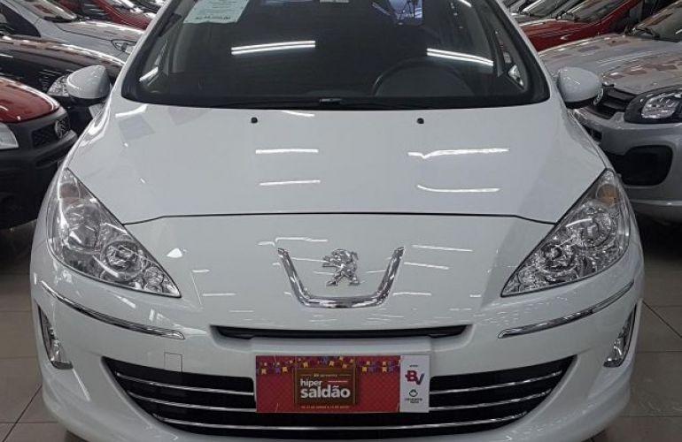 Peugeot 408 Allure 2.0 16V - Foto #1