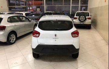 Renault KWID Zen 1.0 12V - Foto #7