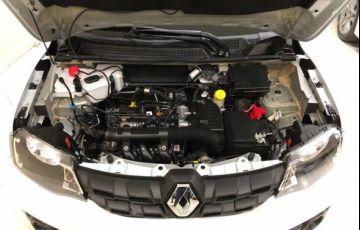 Renault KWID Zen 1.0 12V - Foto #10