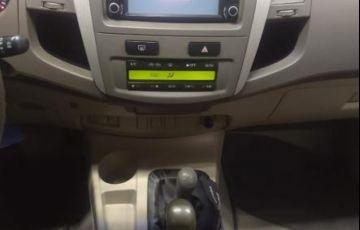 Toyota Sw4 Srv D4-d 4x4 3.0 TDi Dies. Aut - Foto #10