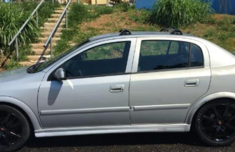 Chevrolet Astra Sedan GLS 2.0 MPFi - Foto #1