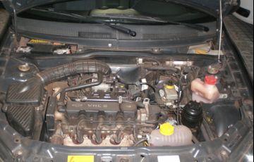 Chevrolet Celta Life 1.0 VHCE (Flex) 2p - Foto #10
