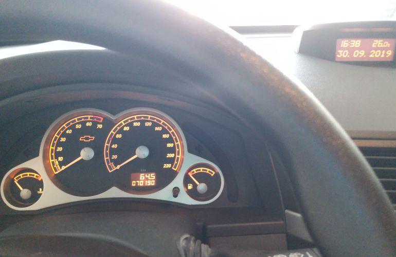 Chevrolet Meriva Maxx 1.4 (Flex) - Foto #9