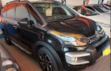 Citroën Aircross Tendance 1.6 16V (Flex)