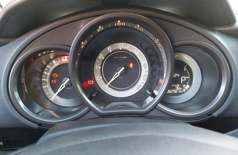 Citroën C3 Tendance 1.6 VTI 120 (Flex) (Aut) - Foto #4