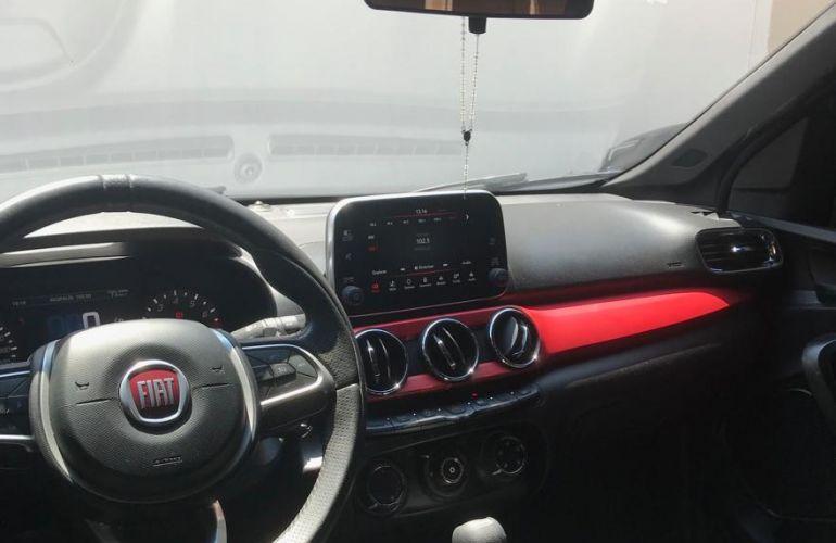 Fiat Argo HGT Opening Ed. Mopar 1.8 E.Torq AT6 (Flex) - Foto #1