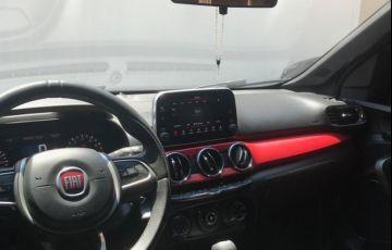 Fiat Argo HGT Opening Ed. Mopar 1.8 E.Torq AT6 (Flex)