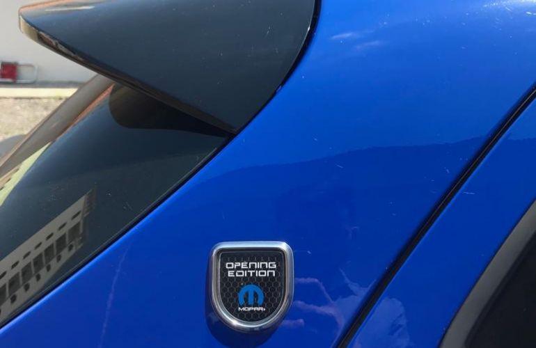 Fiat Argo HGT Opening Ed. Mopar 1.8 E.Torq AT6 (Flex) - Foto #2