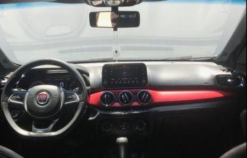 Fiat Argo HGT Opening Ed. Mopar 1.8 E.Torq AT6 (Flex) - Foto #3