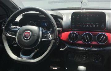 Fiat Argo HGT Opening Ed. Mopar 1.8 E.Torq AT6 (Flex) - Foto #4