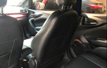 Fiat Argo HGT Opening Ed. Mopar 1.8 E.Torq AT6 (Flex) - Foto #5