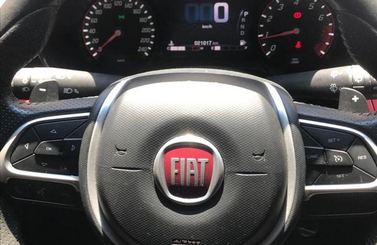 Fiat Argo HGT Opening Ed. Mopar 1.8 E.Torq AT6 (Flex) - Foto #6