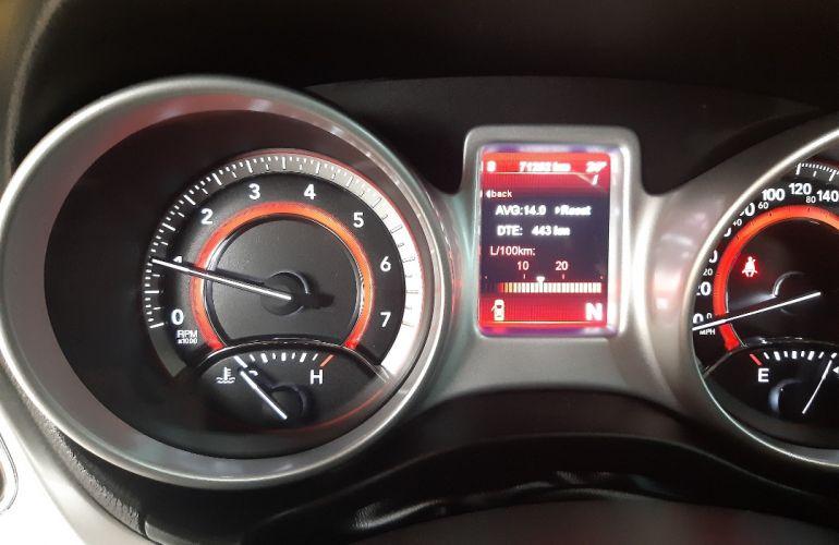 Fiat Freemont 2.4 16V Precision (Aut) - Foto #5