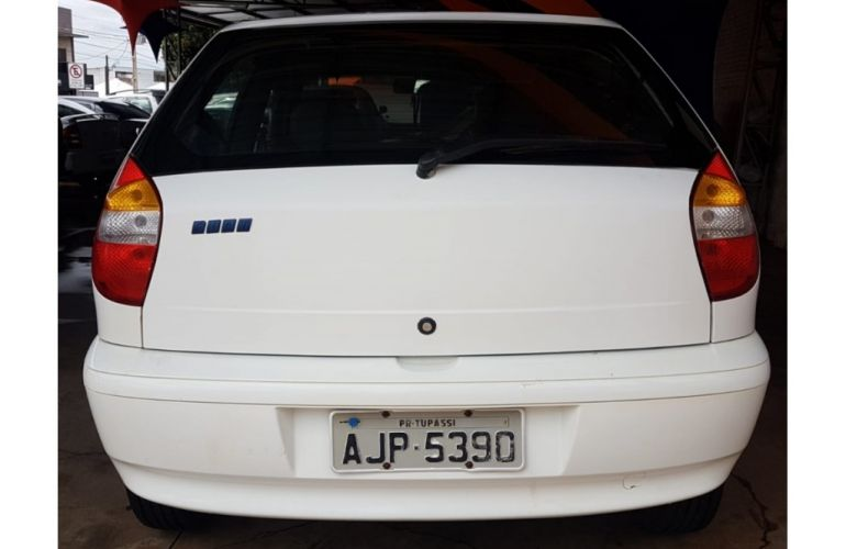 Fiat Palio EX 1.0 8V Fire - Foto #2