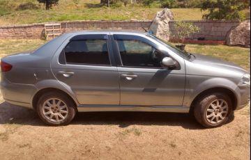 Fiat Siena Attractive 1.4 8V (Flex) - Foto #2