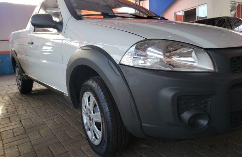 Fiat Strada 1.4 CS Working - Foto #1