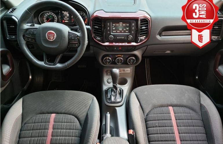 Fiat Toro 1.8 16V Evo Flex Freedom Automático - Foto #2