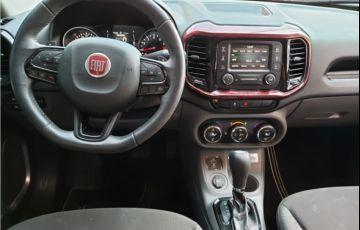 Fiat Toro 1.8 16V Evo Flex Freedom Automático - Foto #10