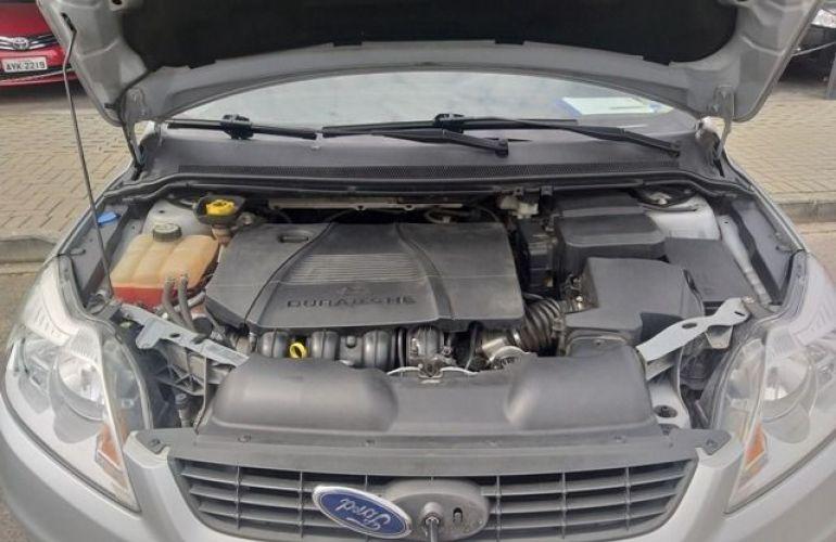 Ford Focus GLX 2.0 16V - Foto #10