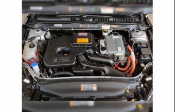 Ford Fusion 2.0 16V Hybrid Titanium (Aut) - Foto #8