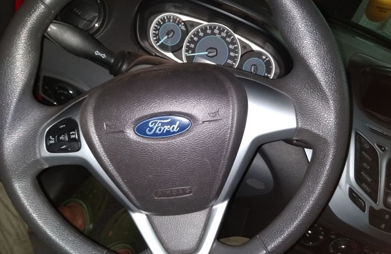 Ford Ka Hatch SEL 1.5 16v (Flex) - Foto #5