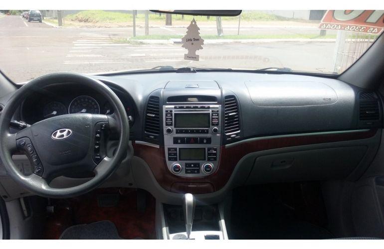 Hyundai Grand Santa Fe 3.3L V6 4WD - Foto #3
