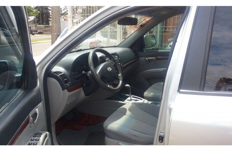 Hyundai Grand Santa Fe 3.3L V6 4WD - Foto #4
