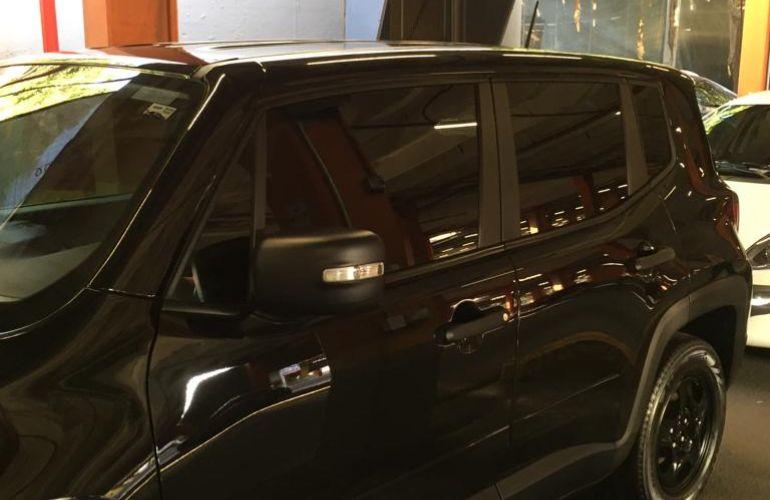Jeep Renegade 1.8 (Flex) - Foto #1